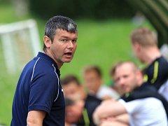 Jak se povede Davidu Vavruškovi coby novému trenérovi fotbalového Liberce?