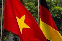 Vietnam a Německo