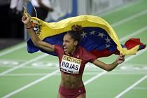 Yulimar Rojasová