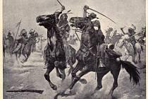 Bitva u Little Bighornu