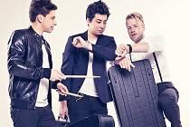 Mirai, to je název nové tříčlenné kapely, kterou tvoří Šimon Bílý, Mirai Navrátil a Michal Stulík.