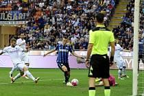 Perišič dává gól na 2:1.