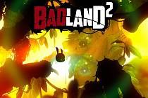 Mobilní hra Badland 2.