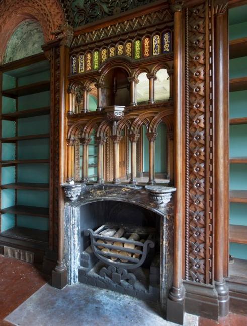 Rekonstrukce zahrnovala i zachování původních barev