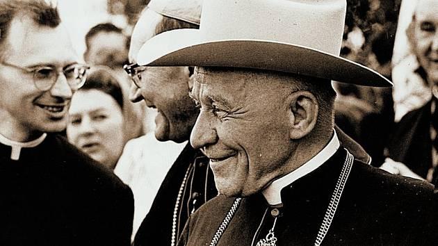 Kardinál beran v USA