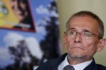 KDU-ČSL představila lídry kandidátek do voleb. Václav Krása