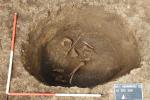 V chorvatském pohřebišti starém přes 1500 let byly objeveny lebky nedospělých chlapců. Obě nesly stopy výrazné úmyslné deformace