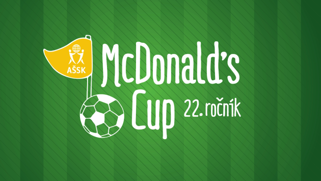 McDonald'sCup
