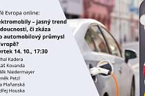Jsou elektromobily šance, nebo zkáza Česka?