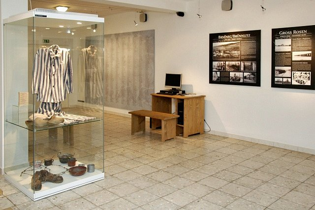 Schindlero muzeum, ilustrační foto