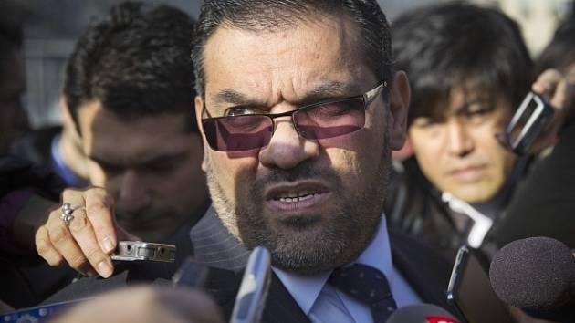 Syrský opoziční vůdce žádá zastavení náletů na Islámský stát v Sýrii ... 0a8c20232f
