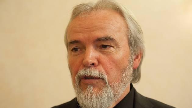 Jiří Zíka,  ředitel Cermatu