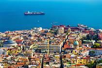 Historické centrum Neapole