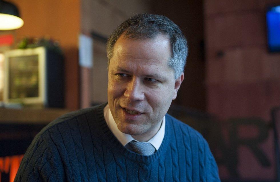 Tomáš Machula.