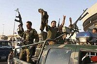 Kde skončilo 190 000 zbraní pro Irácké bezpečnostní složky? Záznamy americké armádě chybějí.
