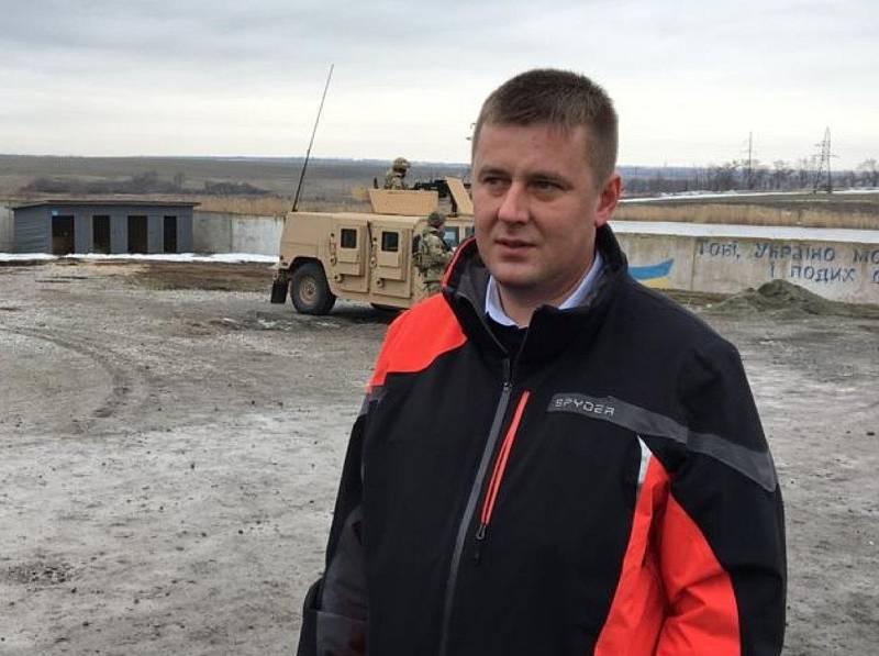 Ministr zahraničí České republiky Tomáš Petříček