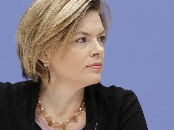 Julia Klöcknerová