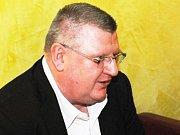 Bývalý vedoucí Úřadu vlády ČR Lubomír Poul.