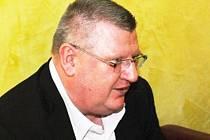 Lobbista Ivo Rittig.