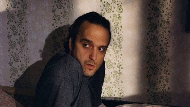 Herec Rostislav Čtvrtlík v českém filmu Spirála nenávisti