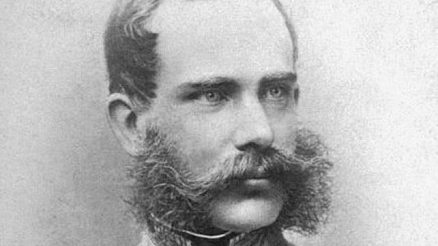 portrét císaře Františka Josefa I. v roce 1865