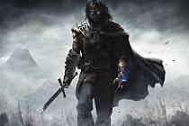 Počítačová hra Middle-Earth: Shadow of Mordor.