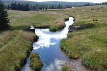 Izerskie - Jizerské hory
