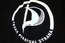 Česká pirátská strana. Ilustrační foto.