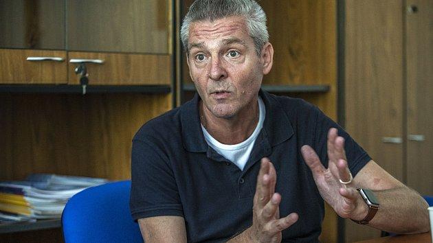 Marek Petráš