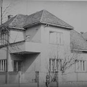 Rodinný dům Lukášových
