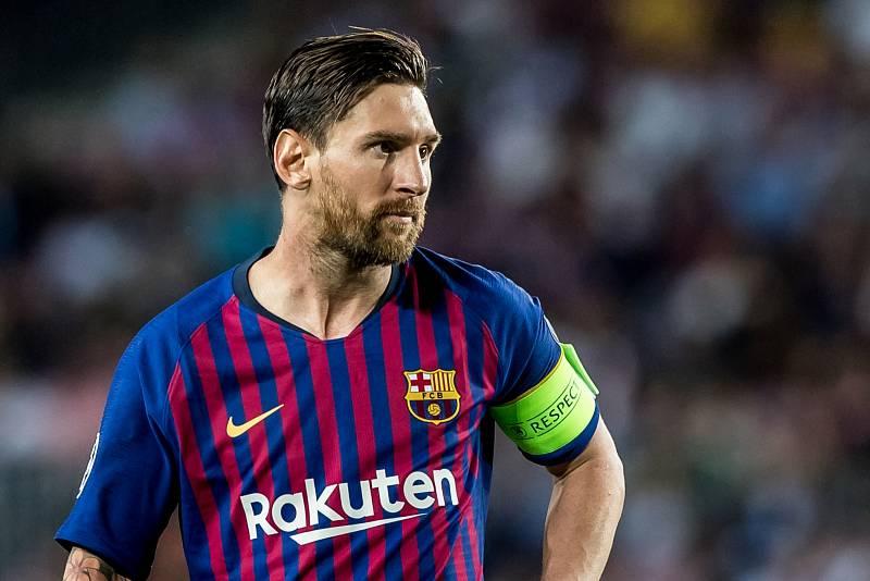 Lionel Messi nakonec působil v Barceloně dlouhých 21 let!