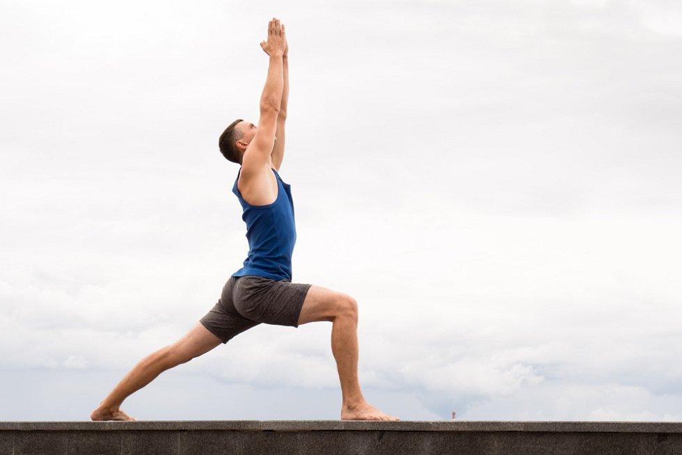 V józe je to jako se vším, co děláte – až praxe dělá mistra.