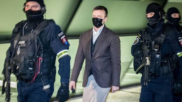 Slovenská policie zadržela spolumajitele Penty Jaroslava Haščáka