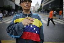 Venezuelská opozice