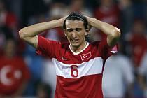 Mehmet Topal je v konečné nominaci Turků na ME.