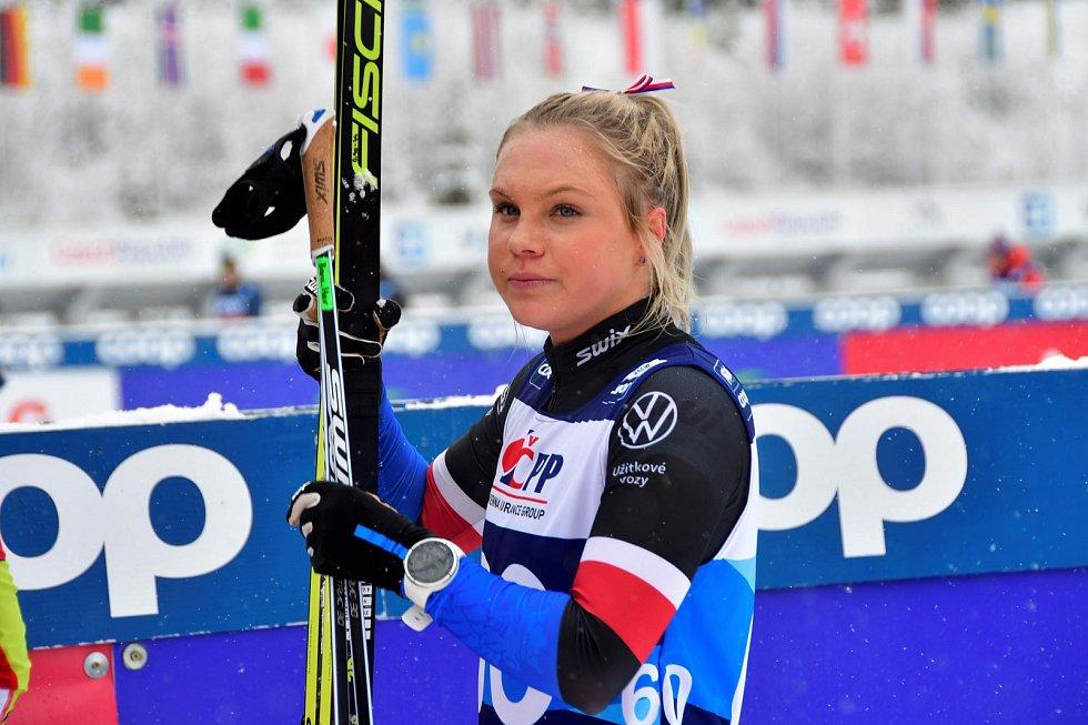 Barbora Havlíčková