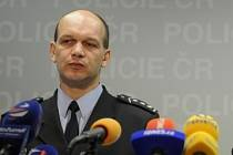 Šéf pražské policie Martin Vondráček