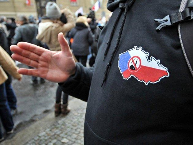 Organizátoři demonstrací proti islamizaci, které se budou 6. února konat v řadě měst Evropy včetně Prahy, očekávají velkou účast.  Ilustrační foto.
