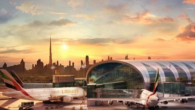 Největší aerolinkou světa je Emirates ze Spojených arabských emirátů.