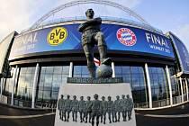 Bayern i Borussia vypsaly za vítězství v LM tučné prémie.