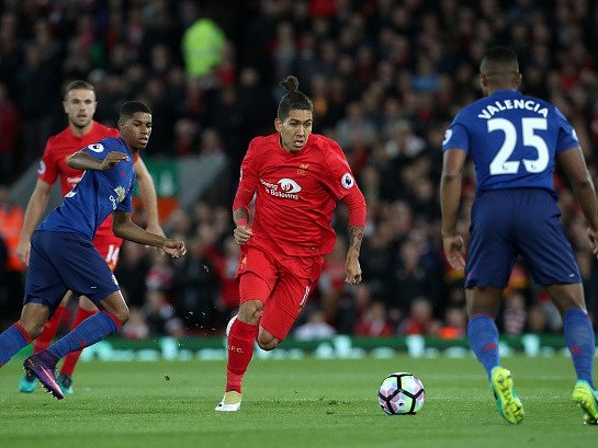 Liverpool - Manchester United 0:0