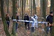 Jako patolog. Radomír Švec (vlevo) v Labyrintu