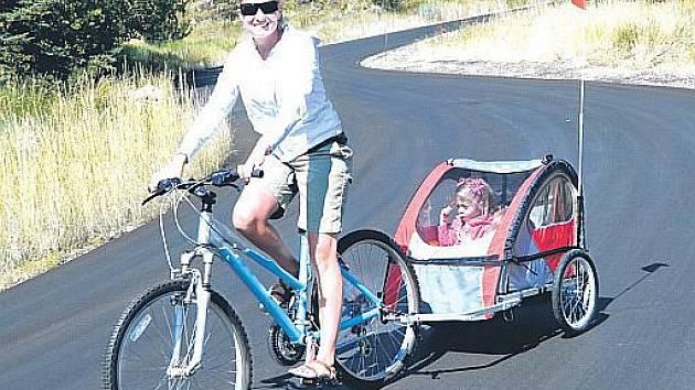 Hodně lidí se jezdit s vozíkem bojí