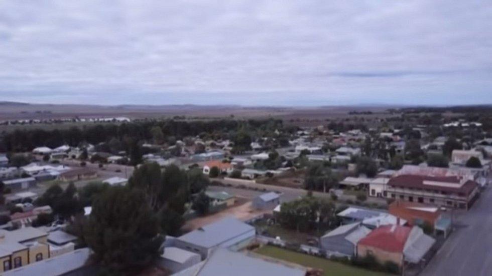 Australské městečko Snowtown se stalo v 90. letech dějištěm bestiálního vraždění