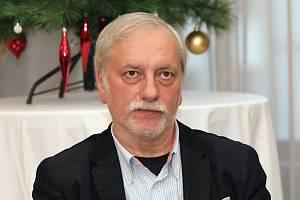 Zdeněk Zelenka