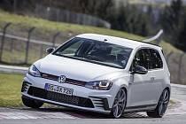Volkswagen Golf GTI Clubsport S.