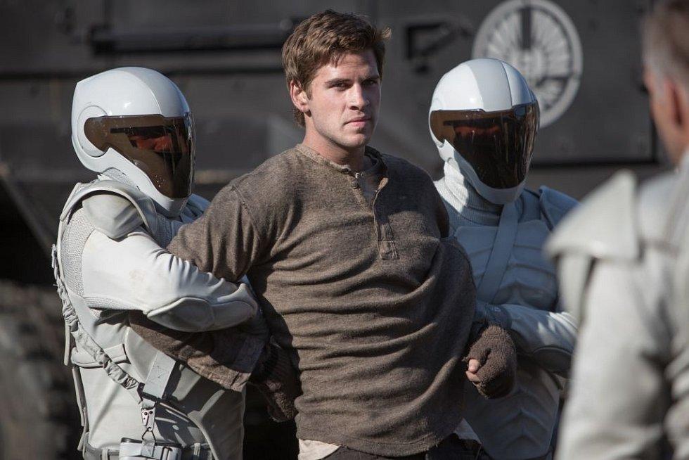 Dobrodružná filmová sci-fi Hunger Games: Vražedná pomsta je považována za jeden z blockbusterů roku.