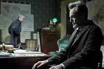 Spielbergův Lincoln má ve čtvrtek 24. ledna premiéru v českých kinech.
