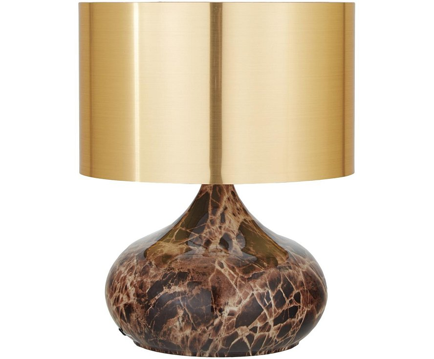 Stolní lampa s nastavitelným stínidlem Mamo Deluxe