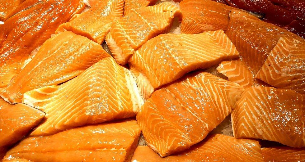 Největším zdrojem omega 3 mastných kyselin je rybí tuk